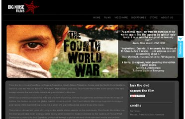 http://www.bignoisefilms.com/films/features/89-fourth-world-war