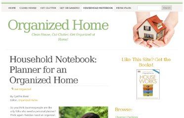 http://organizedhome.com/household-notebook