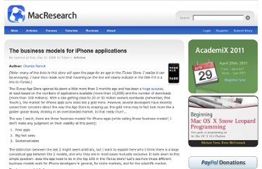 http://www.macresearch.org/business-models-iphone-applications
