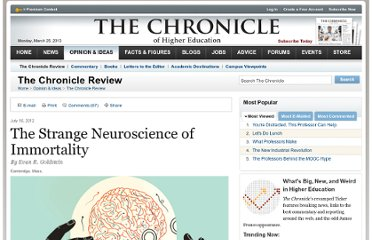http://chronicle.com/article/The-Strange-Neuroscience-of/132819/