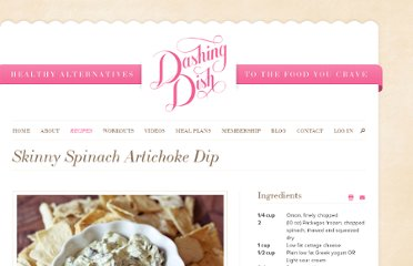 http://dashingdish.com/recipe/spinach-artichoke-dip/