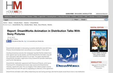 http://www.homemediamagazine.com/dreamworks/report-dreamworks-animation-distribution-talks-sony-pictures-27818