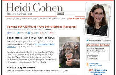 http://heidicohen.com/fortune-500-ceos-dont-get-social-media-research/