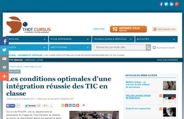 http://cursus.edu/article/17798/les-conditions-optimales-une-integration-reussie/