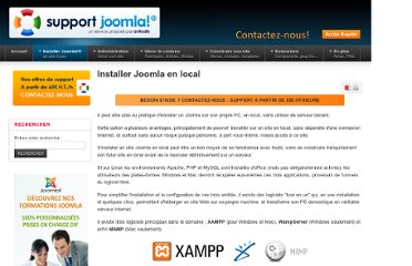 http://www.support-joomla.com/installer-joomla/installer-joomla-en-local