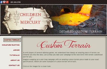 http://www.childrenofmercury.com/custom/index.html