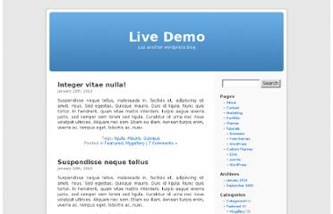 http://www.simplewpthemes.com/demo/preview/