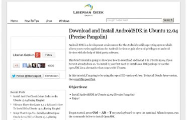 http://www.liberiangeek.net/2012/07/download-and-install-androidsdk-in-ubuntu-12-04-precise-pangolin/