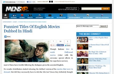 http://www.mensxp.com/entertainment/gossip/6534-funniest-titles-of-english-movies-dubbed-in-hindi.html#65033