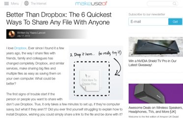 http://www.makeuseof.com/tag/dropbox-quickest-ways-share-file-si/