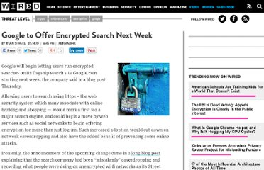 http://www.wired.com/threatlevel/2010/05/google-encrypted-search/