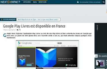 http://www.pcinpact.com/news/72500-google-play-livres-est-disponible-en-france.htm