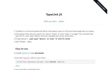 http://weakwire.com/projects/typelink#login