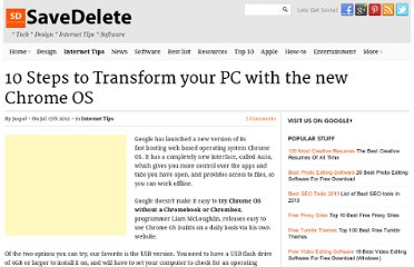 http://savedelete.com/10-steps-to-transform-your-pc-with-the-new-chrome-os.html