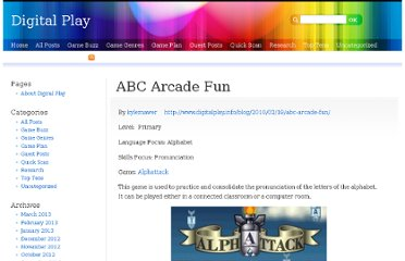 http://www.digitalplay.info/blog/2010/02/19/abc-arcade-fun/