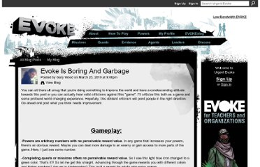 http://www.urgentevoke.com/profiles/blogs/evoke-is-boring-and-garbage