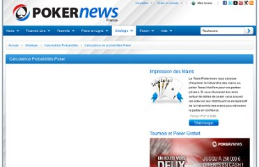 http://fr.pokernews.com/poker-tools/poker-odds-calculator.htm