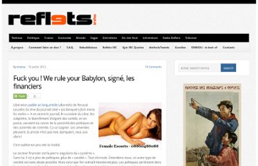 http://reflets.info/fuck-you-we-rule-your-babylon-signe-les-financiers/