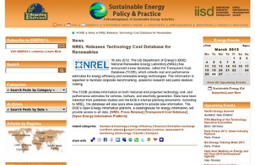 http://energy-l.iisd.org/news/nrel-releases-technology-cost-database-for-renewables/