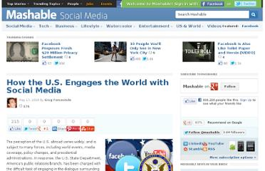 http://mashable.com/2010/05/17/state-department-social-media/