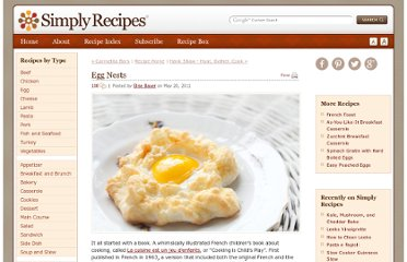 http://www.simplyrecipes.com/recipes/egg_nests/