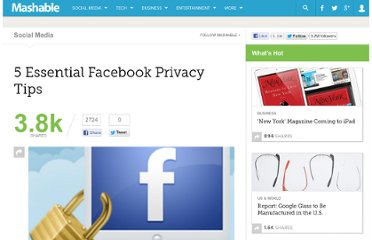 http://mashable.com/2010/05/18/facebook-privacy-tips/