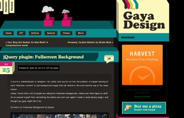 http://www.gayadesign.com/diy/jquery-plugin-fullscreen-background/