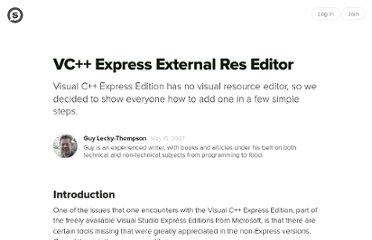 http://suite101.com/article/vc-express-external-res-editor-a21264