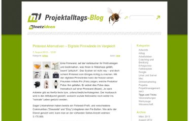 http://www.netzideen-gmbh.de/blog/pinterest-alternativen-digitale-pinnwaende-vergleich/
