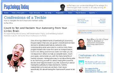 http://www.psychologytoday.com/blog/confessions-techie/201207/count-ten-and-reclaim-your-autonomy-your-limbic-brain