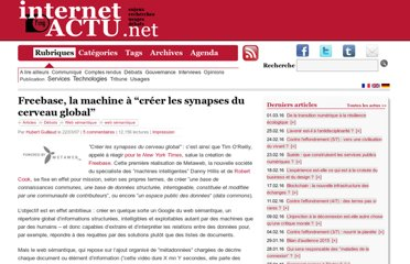 http://www.internetactu.net/2007/03/22/freebase-la-machine-a-creer-les-synapses-du-cerveau-global/