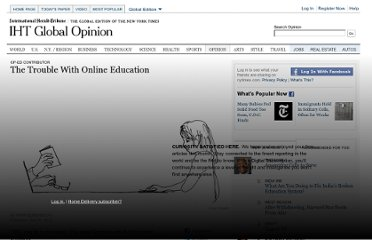 http://www.nytimes.com/2012/07/20/opinion/the-trouble-with-online-education.html?ref=opinion