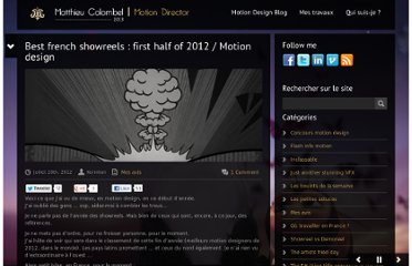 http://kornikan.com/2012/07/best-french-showreels-first-half-of-2012-motion-design/
