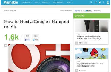 http://mashable.com/2012/07/20/google-plus-hangout-on-air/