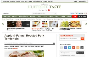 http://www.huffingtonpost.com/2011/10/27/apple-amp-fennel-roaste_n_1056542.html