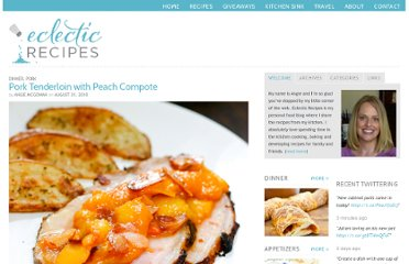 http://eclecticrecipes.com/pork-tenderloin-peach-compote