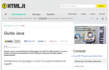 http://www.html.it/guide/guida-java/