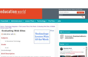 http://www.educationworld.com/a_tech/techlp/techlp007.shtml