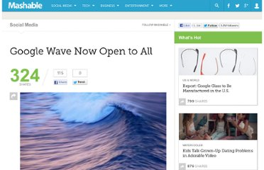 http://mashable.com/2010/05/19/google-wave-everyone/