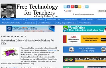 http://www.freetech4teachers.com/2012/07/boomwriter-offers-collaborative.html#.UAnd_DkIwK4.facebook
