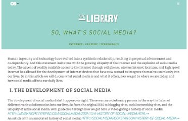 http://www.onlineschools.org/library/so-whats-social-media/