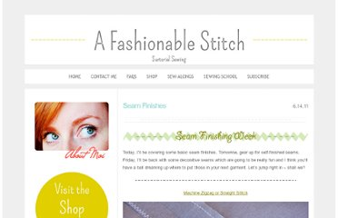 http://www.afashionablestitch.com/2011/sewing/seam-finishes/