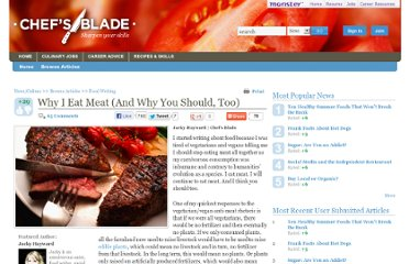 http://chefsblade.monster.com/news/articles/340-why-i-eat-meat-and-why-you-should-too