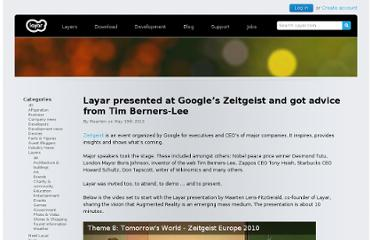 http://site.layar.com/company/blog/layar-presented-at-googles-zeitgeist-and-got-advice-from-tim-berners-lee/
