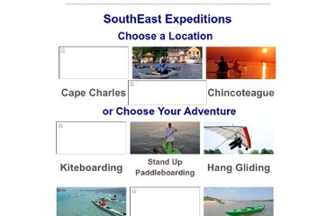 http://www.southeastexpeditions.com/SouthEast_Expeditions_HQ/SouthEast_Expeditions.html