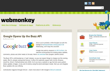 http://www.webmonkey.com/2010/05/google-opens-up-the-buzz-api/