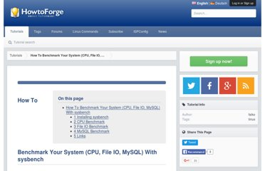 http://www.howtoforge.com/how-to-benchmark-your-system-cpu-file-io-mysql-with-sysbench