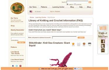 Illuminate Crochet - blogspot.com