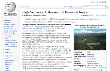 http://en.wikipedia.org/wiki/High_Frequency_Active_Auroral_Research_Program