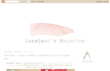 http://lorajeansmagazine.blogspot.com/2011/01/tutorial-how-to-make-window-in-your.html